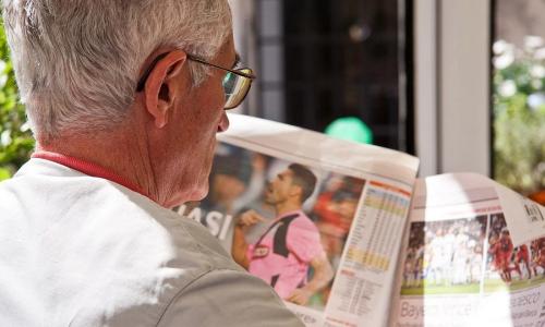В декабре пенсионеров ждут пять изменений