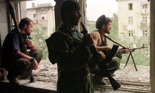 Боровой назвал подталкивавших Ельцина к войне в Чечне людей