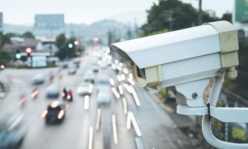 МВД запустило новую систему слежки за водителями