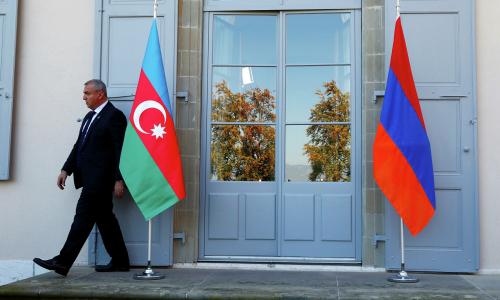 Азербайджан ответил на обвинения в угрозе территориальной целостности Армении