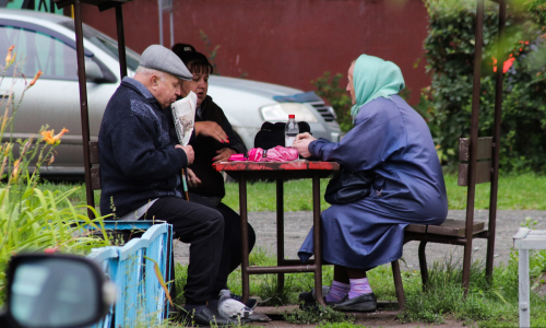 Россиянам напомнили о прибавке к пенсии