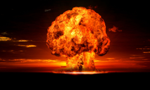 Назван способный пережить ядерную войну город России