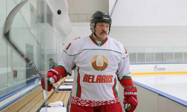 Оценена вероятность переноса чемпионата мира по хоккею из Белоруссии в Россию