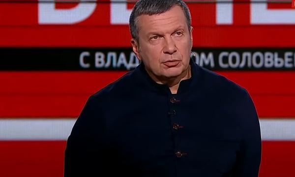 Соловьев оценил обращение Зеленского к Путину о встрече в Донбассе